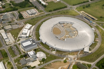 Diamond Light Source synchrotron