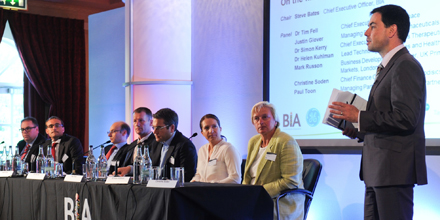 BIA CEO and Investor Forum July 2013
