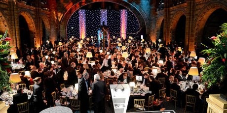 BIA Gala Dinner 2014