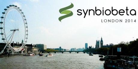 SynBioBeta 2014
