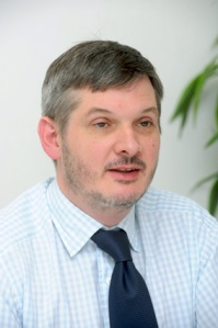 Chris Watkins, Director of Translational Research and Industry, MRC