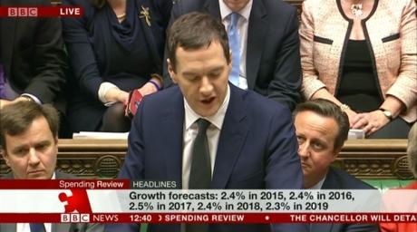 Osborne CSR 2015