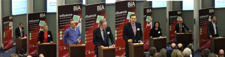 BIA Committee Chairs 2016